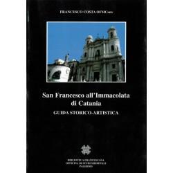 SAN FRANCESCO ALL'IMMACOLATA DI CATANIA