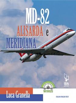 MD-82 Alisarda e Meridiana