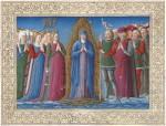 Messale di Barbara del Brandeburgo