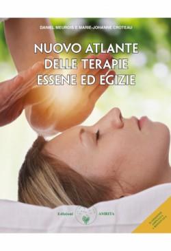 Nuovo Atlante delle terapie essene ed egizie
