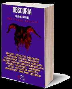 OBSCURIA - Horror italiano - Halloween Edition