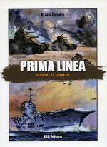 Prima Linea. Storie di guerra