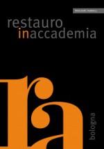 Restauro in Accademia. 3