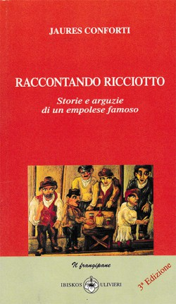Raccontando Ricciotto