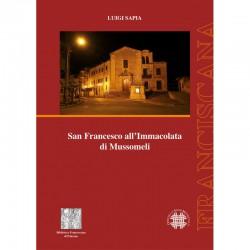 SAN FRANCESCO ALL'IMMACOLATA DI MUSSOMELI