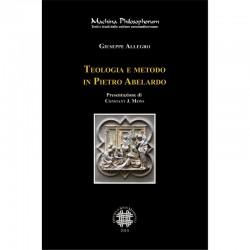 TEOLOGIA E METODO IN PIETRO ABELARDO