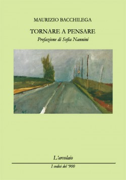 TORNARE A PENSARE