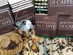 Gioia Maria Tozzi parla del libro '60 sfumature di caffè - Aromi da gustare e frasi da assaporare' - GIOANT